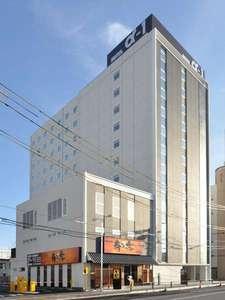 ホテル・アルファ-ワン姫路南口の写真