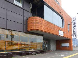 Air Hostel LCCの写真