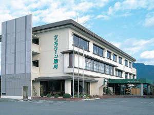 下関市営宿舎 サングリーン菊川の写真