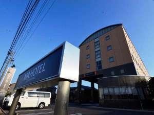 アパホテル<三重亀山>の写真
