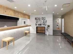 ホテルJIN盛岡駅前の写真