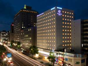ダイワロイネットホテル広島の写真