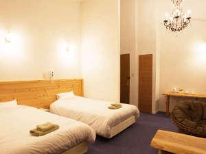 星のテラスもとぶ山里:【スタンダードルーム】32㎡ ナチュラルで使いやすいお部屋は人気のサイズ。ジャグジー完備。