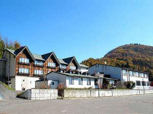 ホテル星と緑のロマン館の写真