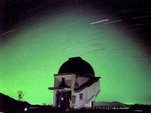 星と緑のロマン館:小川天文台