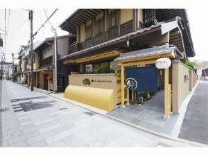 Rinn Miyagawacho Grande(鈴ホテル 宮川町グランデ)の写真