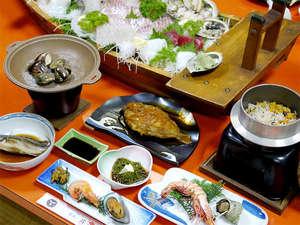 料理旅館  片浜荘