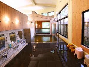 田中温泉 しなの荘