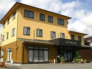 フジヤホテルの写真