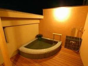 無料貸切風呂1『彩月』