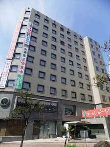 ホテルレポーゼ岡山(KOSCOINNグループ)の写真