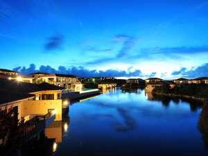 ホテルアラマンダ小浜島の写真