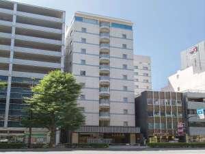 ホテル法華クラブ浅草の写真