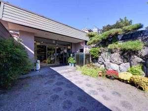割烹料理旅館 新花の茶家の写真