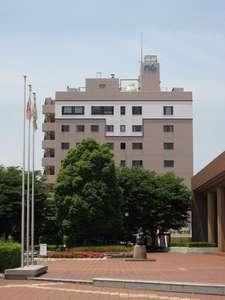 備長炭の湯ニューセントラルホテル勝田(BBHホテルグループ)の写真