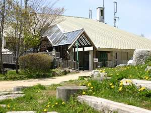 千早赤阪村営宿泊施設 香楠荘の写真