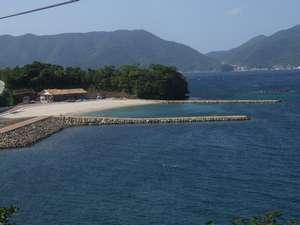 H21夏オープン菱浦海水浴場