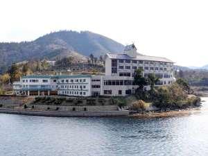 マリンポートホテル海士の写真
