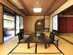 あしずり温泉郷 足摺パシフィックホテル花椿:◆客室の一例