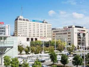 アートホテル新潟駅前の写真