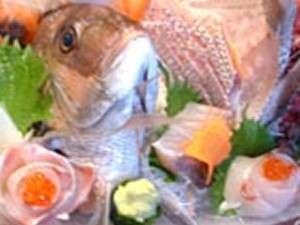 【絶品グルメトラベル】旬の海鮮料理プラン・三国ってなぁ〜んて美味しい!