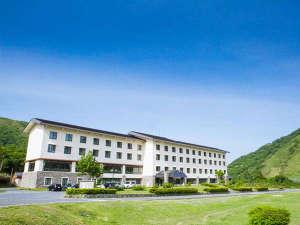 休暇村  奥大山の写真