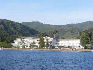 猪苗代湖畔の宿 志田浜温泉 レイクサイド磐光の写真