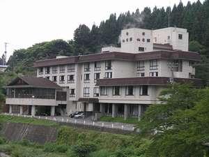 仙庄館の写真