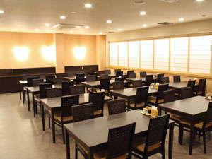 伊勢崎平成インあかぎ:お食事処「はなみずき」ご夕食・ご朝食はこちらで!