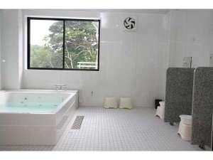 島の宿 ごとう屋:浴室(男女別)
