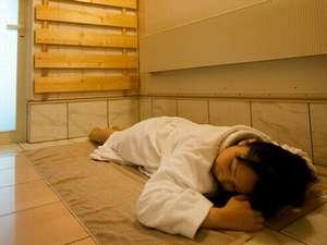 那須の温泉隠れ宿 昔日 オールドデイズ:心落ち着く音楽と共に自然に目が閉じてしまいそう<全室岩盤浴サウナ付>