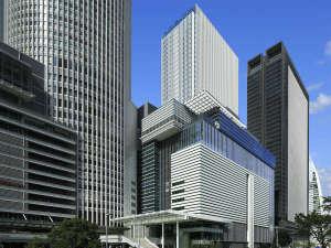 名古屋JRゲートタワーホテルの写真