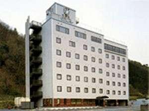 ホテルサンルート和田山の写真