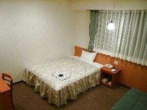 米子ユニバーサルホテル