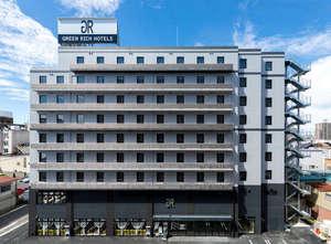 グリーンリッチホテル鳥取駅前【2019年9月25日OPEN】の写真