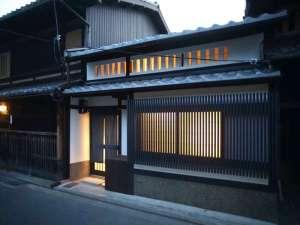 京都一軒町家 さと居(SATOI)大宮五条 鉄仙 の写真