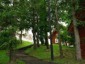 シャトレーゼゴルフ&スパリゾートホテル栗山