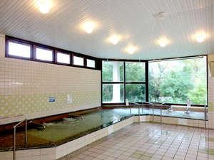 湯治の宿 湯田山荘:100%天然鉱泉のお湯は薬効が高いと評判!見内外かも沢山のお客様が来られますよ。