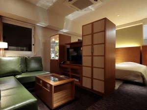 CANDEO HOTELS (カンデオホテルズ)福山:プレミアムファミリー001
