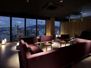 CANDEO HOTELS (カンデオホテルズ)福山:スカイラウンジ002