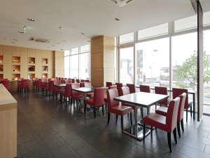 CANDEO HOTELS (カンデオホテルズ)福山:朝食会場001