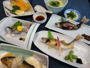 料理旅館 松本屋