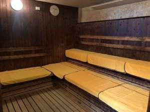 ◆男性大浴場 サウナ