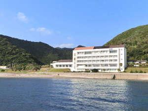 ふれあいセンターホテル佐多岬の写真