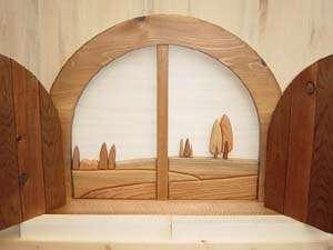 ログペンション木輪