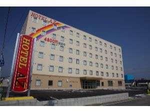 HOTEL AZ 山口防府店の写真