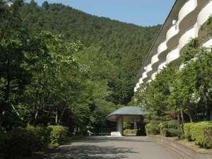 熱海 森の温泉ホテル 外観