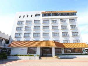ホテル白洋の写真