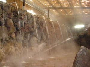 割引券&無料送迎あります♪某誌にて九州の温泉施設で唯一!三つ星獲得の「ひょうたん温泉」と提携。