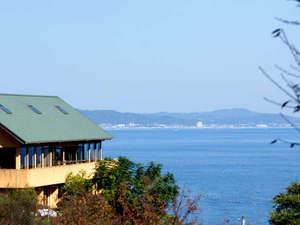 江の浦テラス 外観